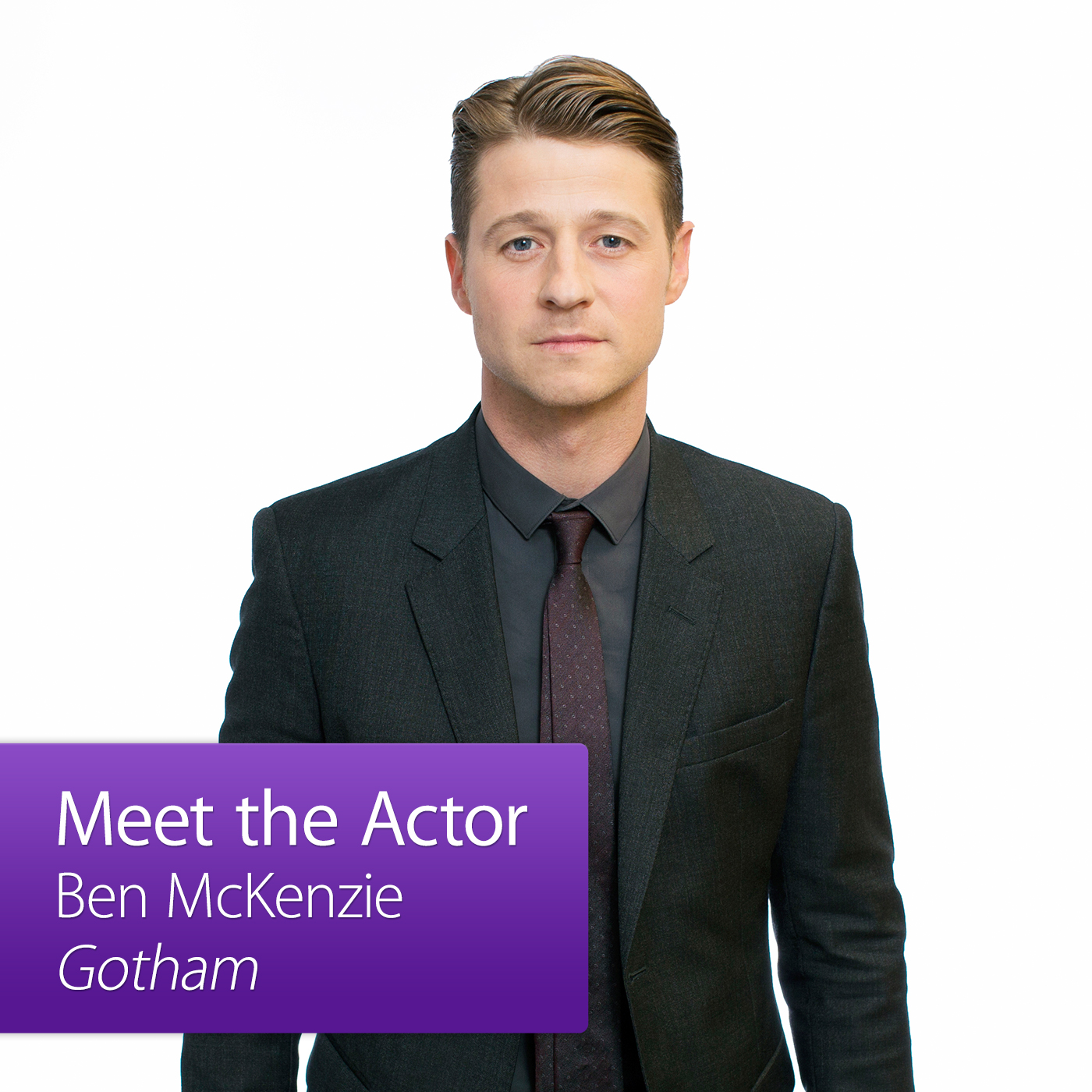 Gotham: Meet the Cast