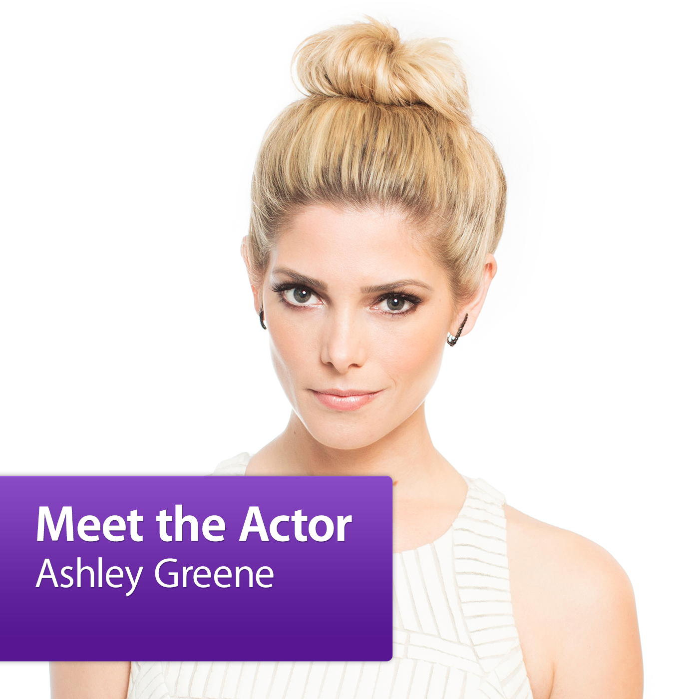 Ashley Greene: Meet the Actor