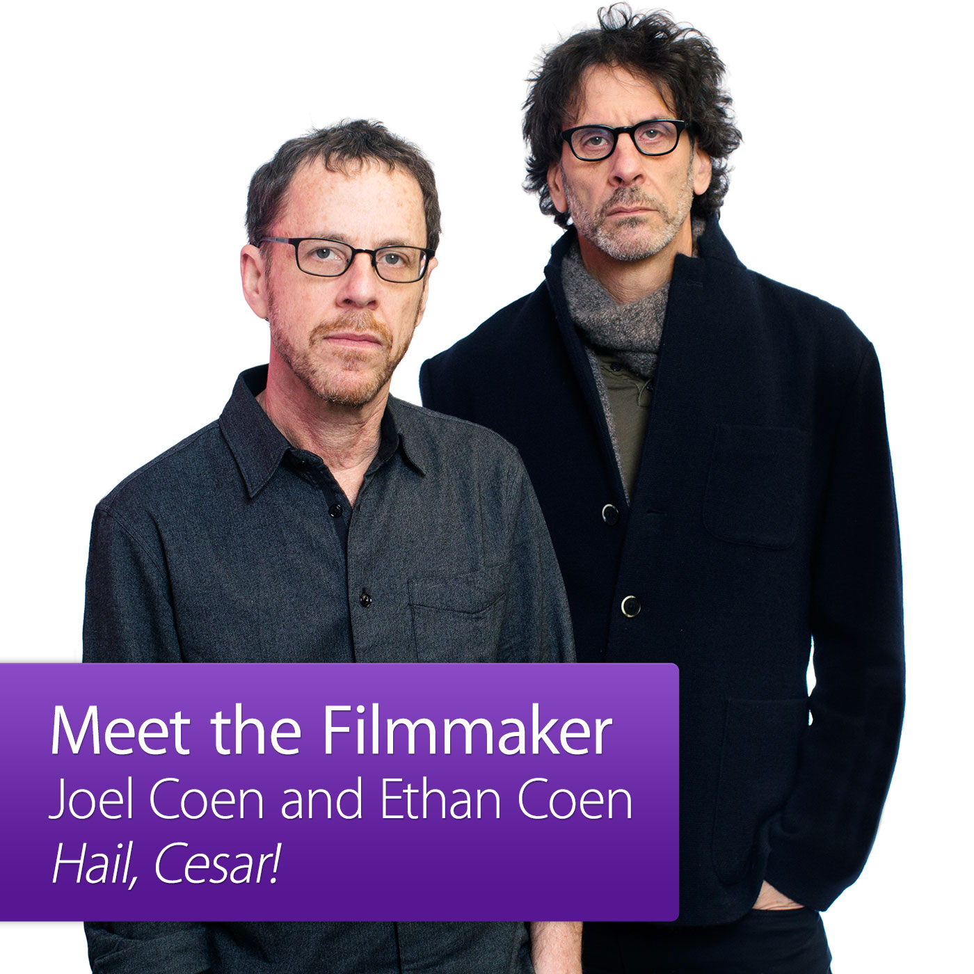 Hail, Caesar!: Meet the Filmmaker