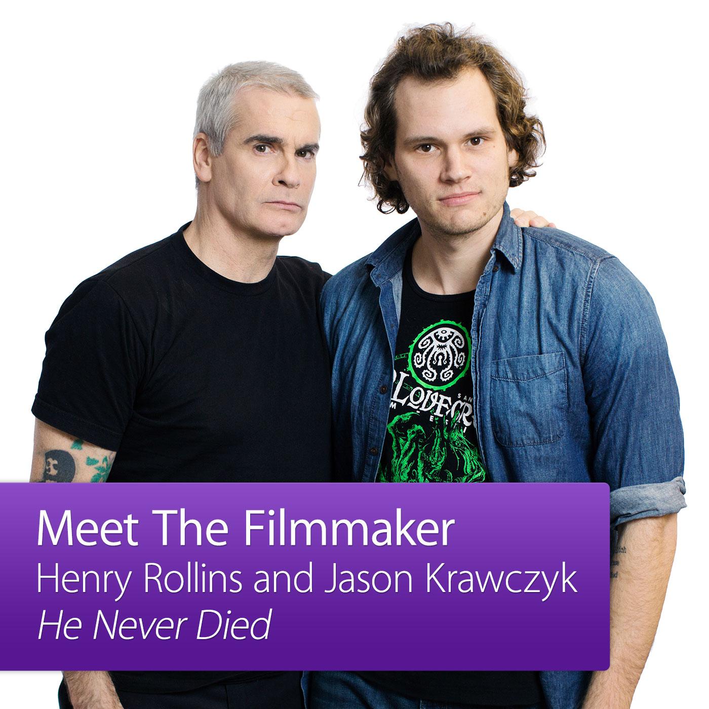 He Never Died: Meet the Filmmaker