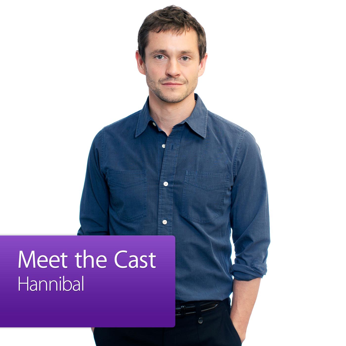 Hugh Dancy: Meet the Actor
