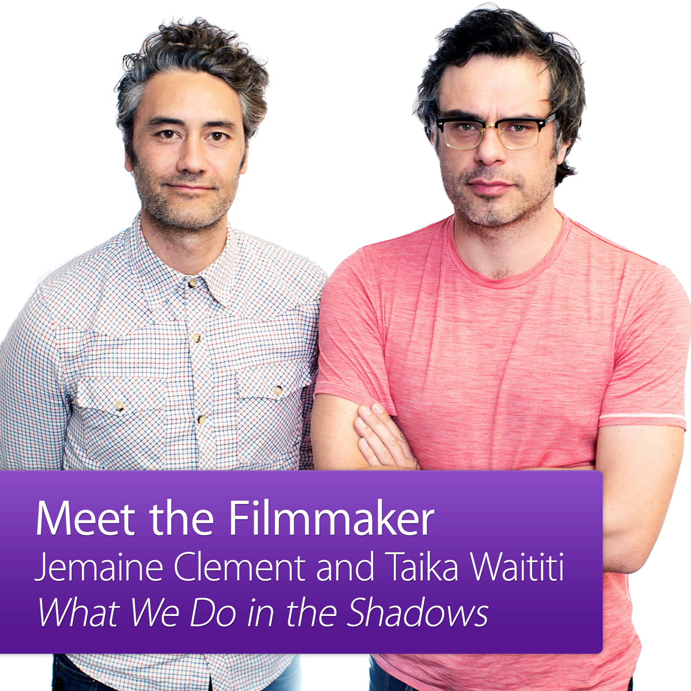 What We Do in the Shadows: Meet The Filmmaker
