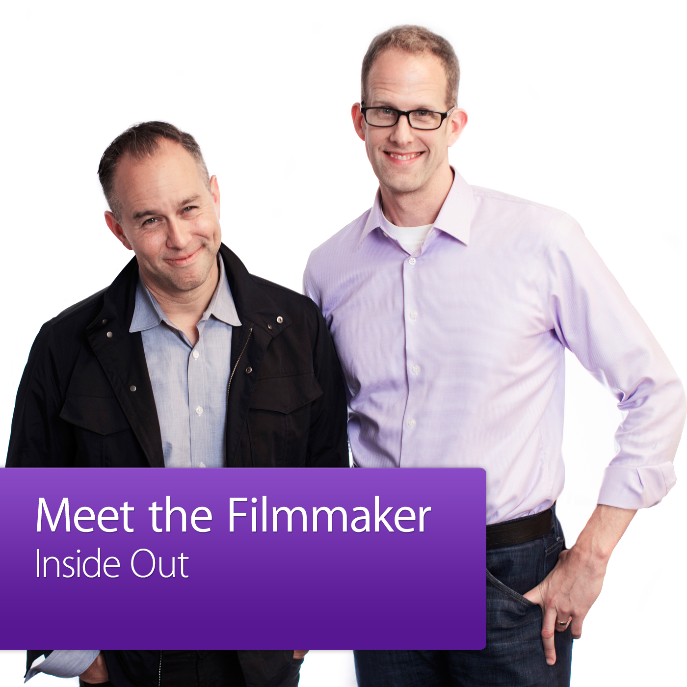 Inside Out: Meet the Filmmaker