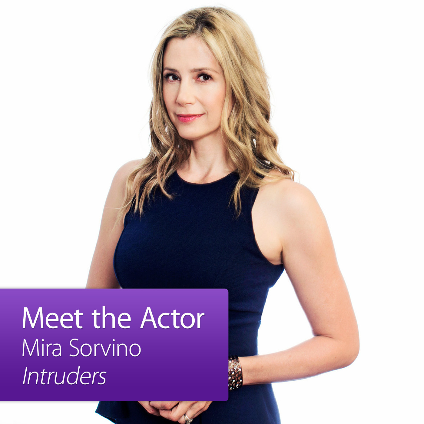 Mira Sorvino: Meet the Actor