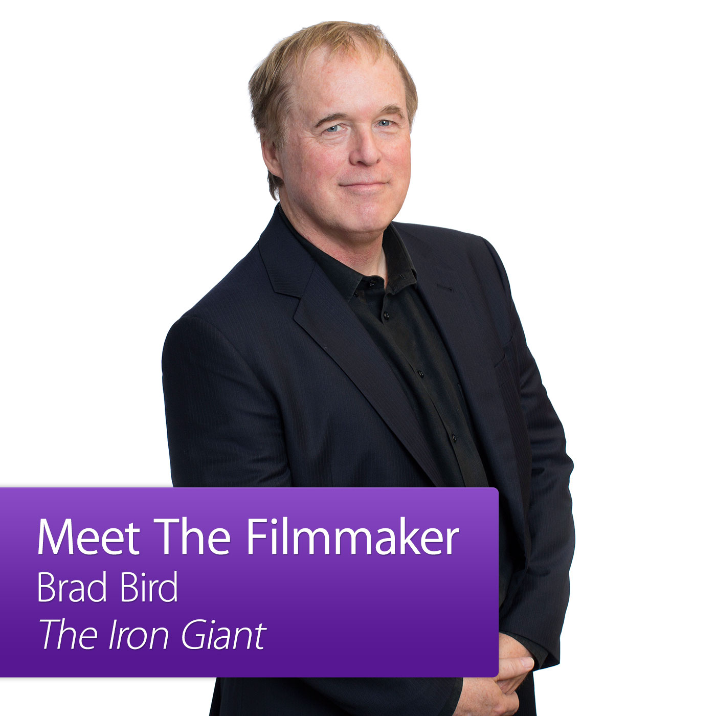 Iron Giant: Meet the Filmmaker