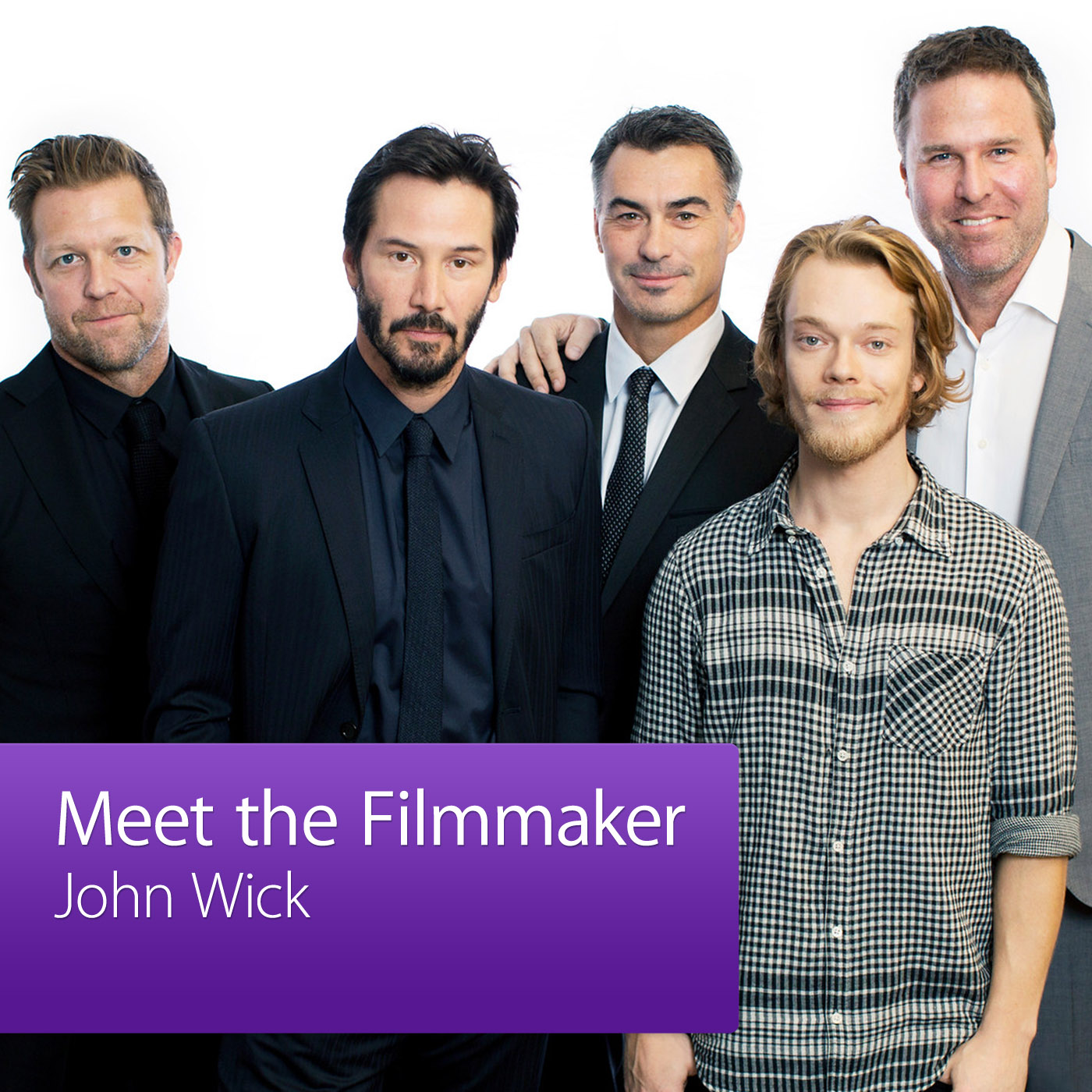 John Wick: Meet the Filmmaker