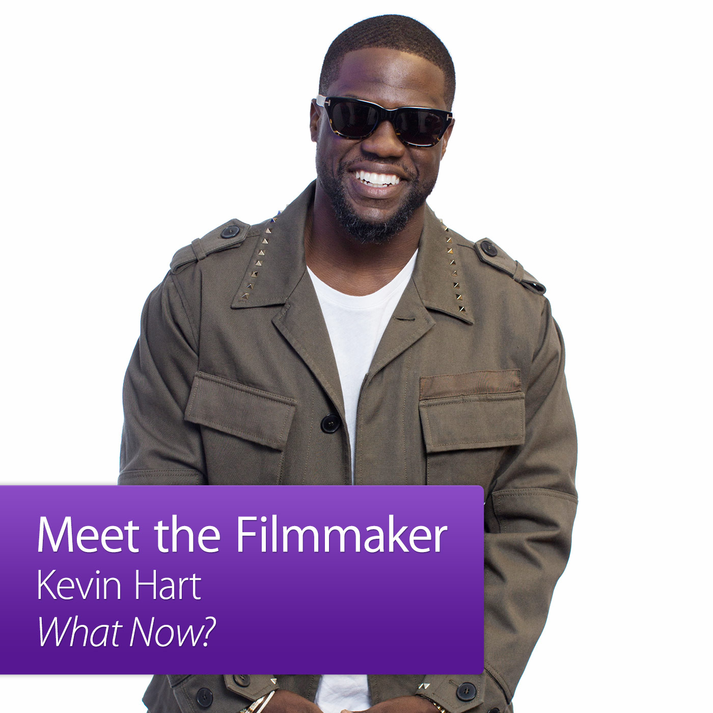 Kevin Hart: Meet the Filmmaker