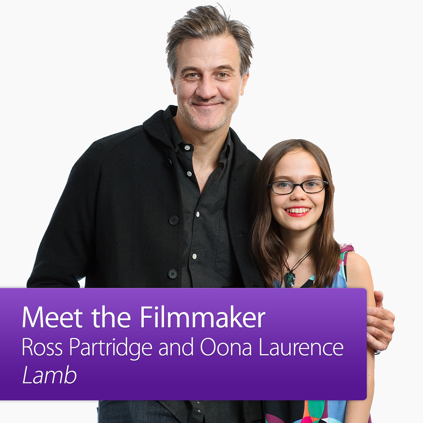 Lamb: Meet the Filmmaker