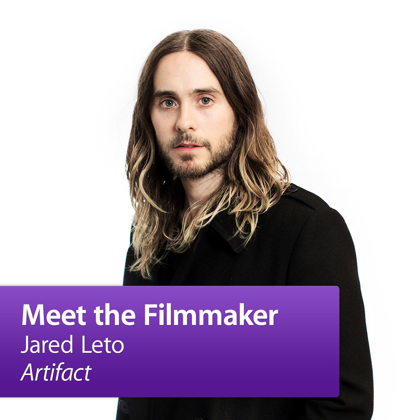 Jared Leto: Meet the Filmmaker