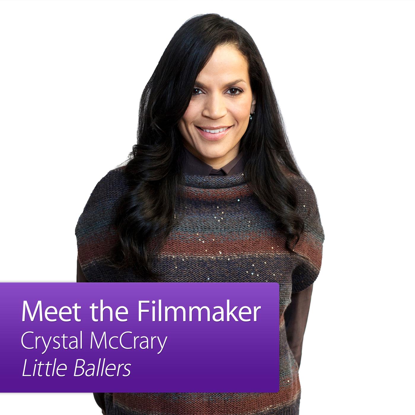 Little Ballers: Meet The Filmmaker