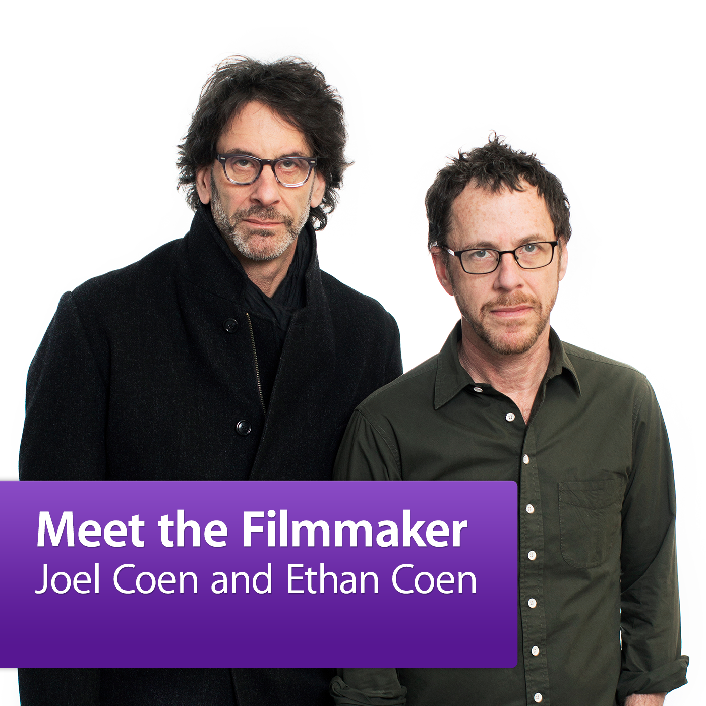 Joel Coen and Ethan Coen: Meet the Filmmaker