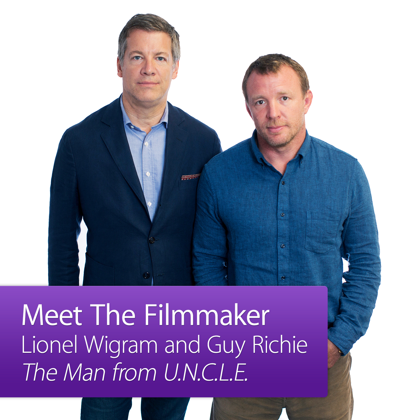 The Man from U.N.C.L.E.: Meet the Filmmaker
