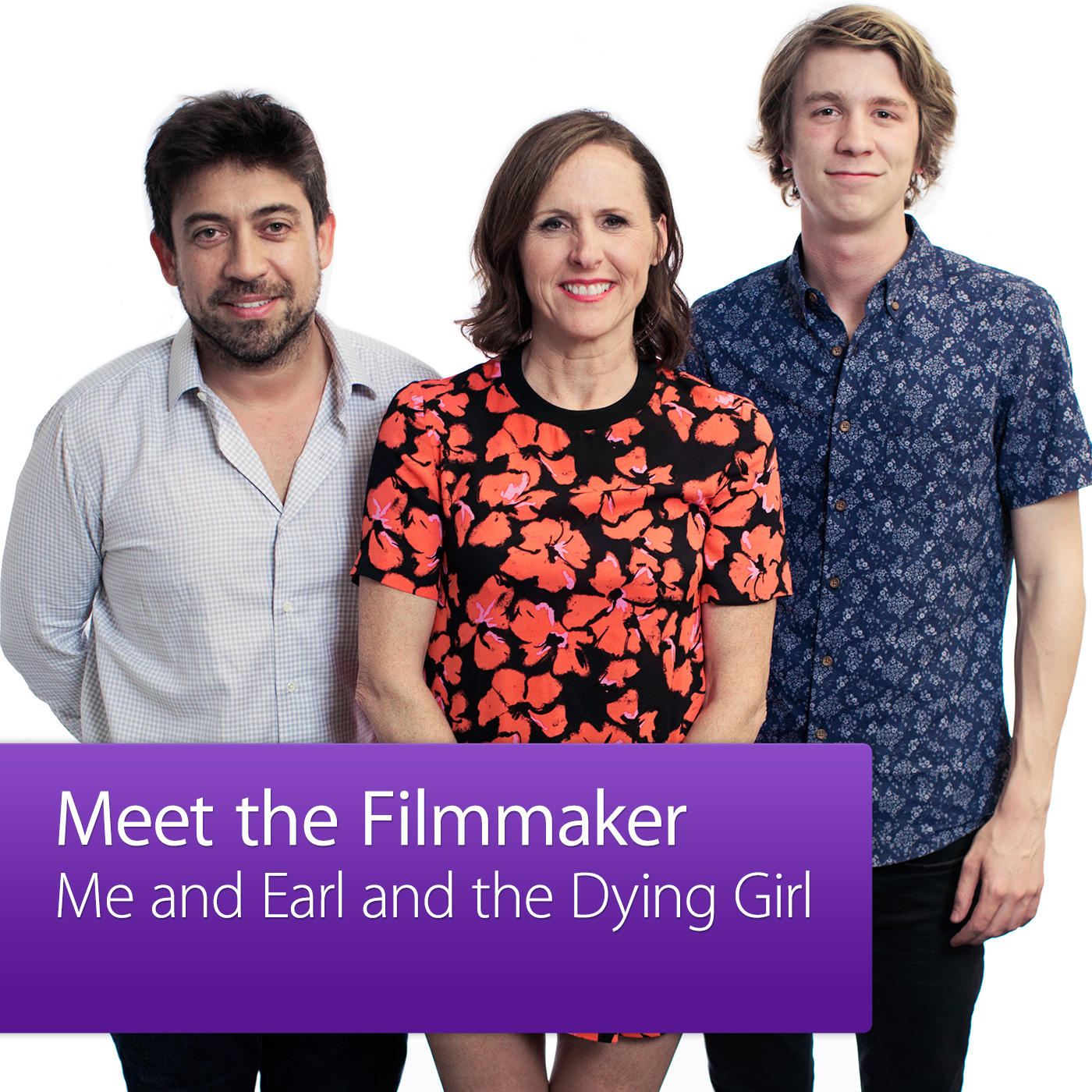 Me and Earl and the Dying Girl: Meet the Filmmaker