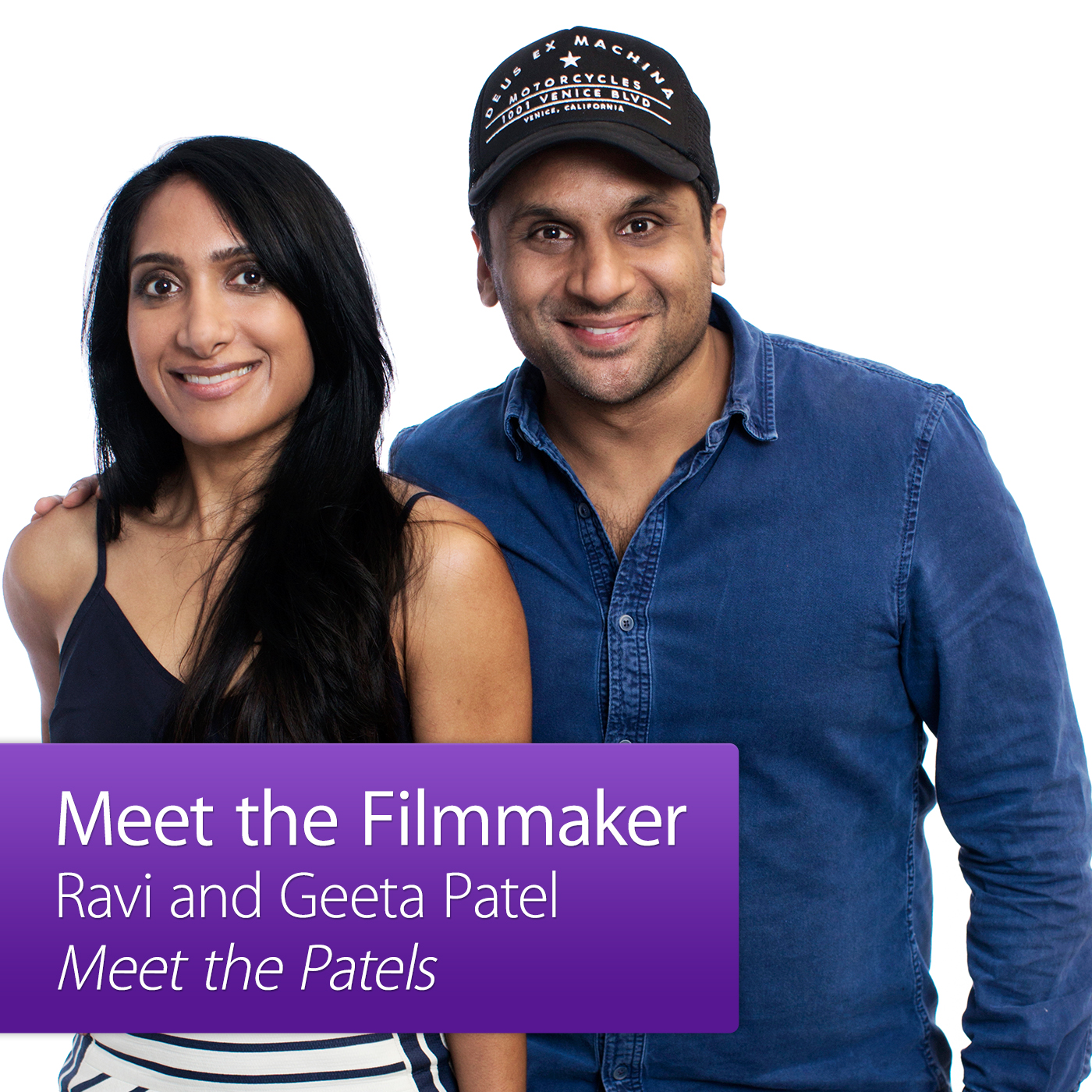 Meet the Patels: Meet the Filmmaker