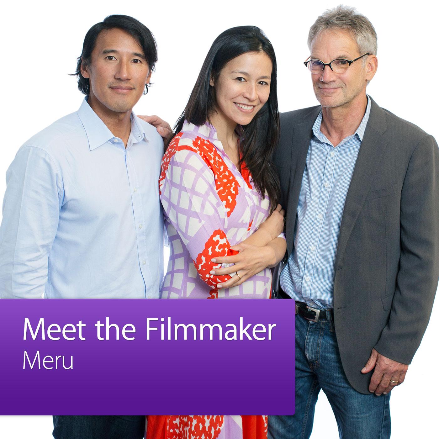 Meru: Meet the Filmmaker