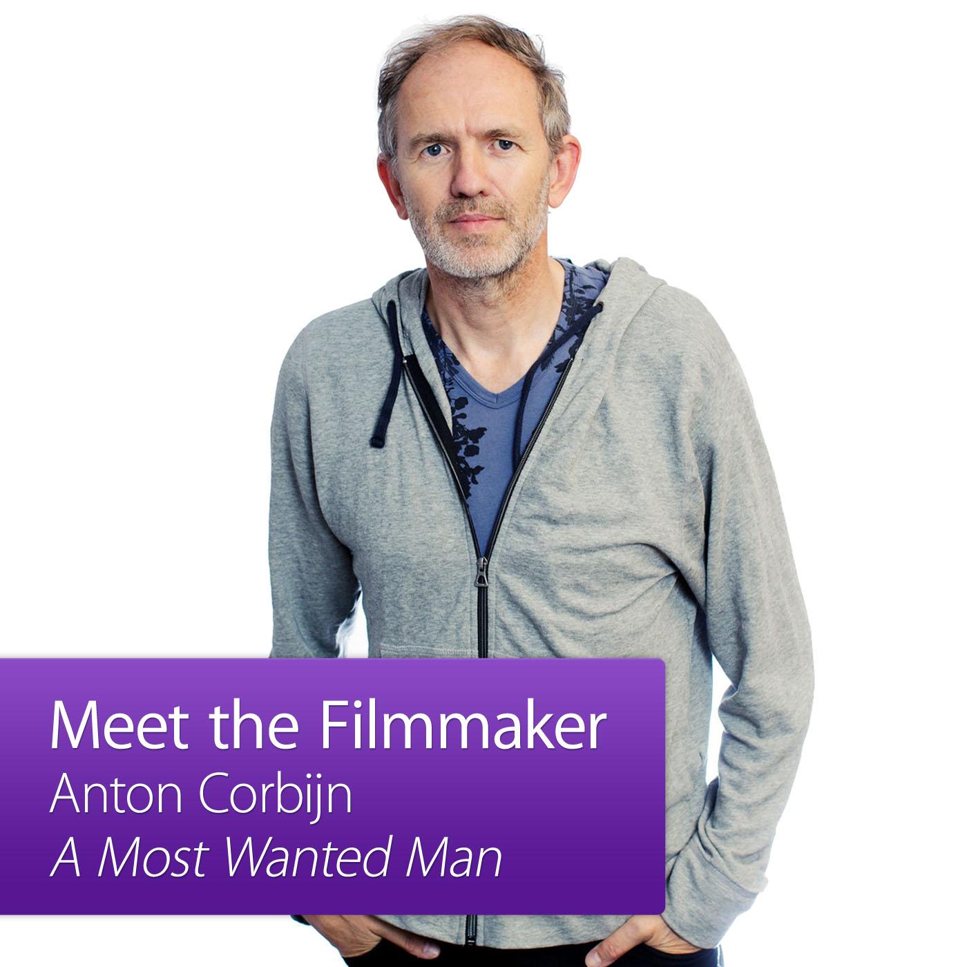 Anton Corbijn: Meet the Filmmaker