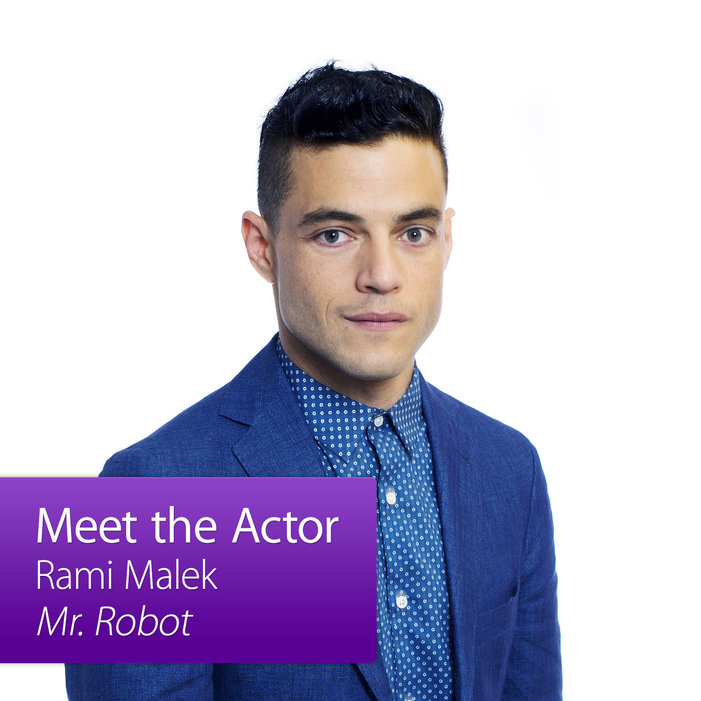 Mr. Robot: Meet the Actor