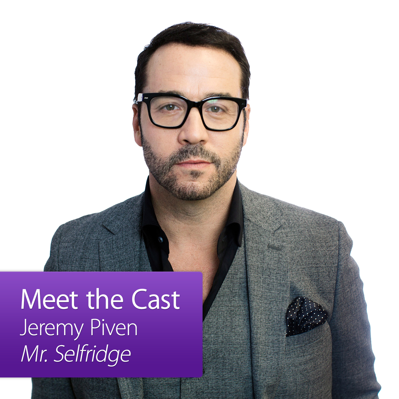 Mr. Selfridge: Meet The Cast