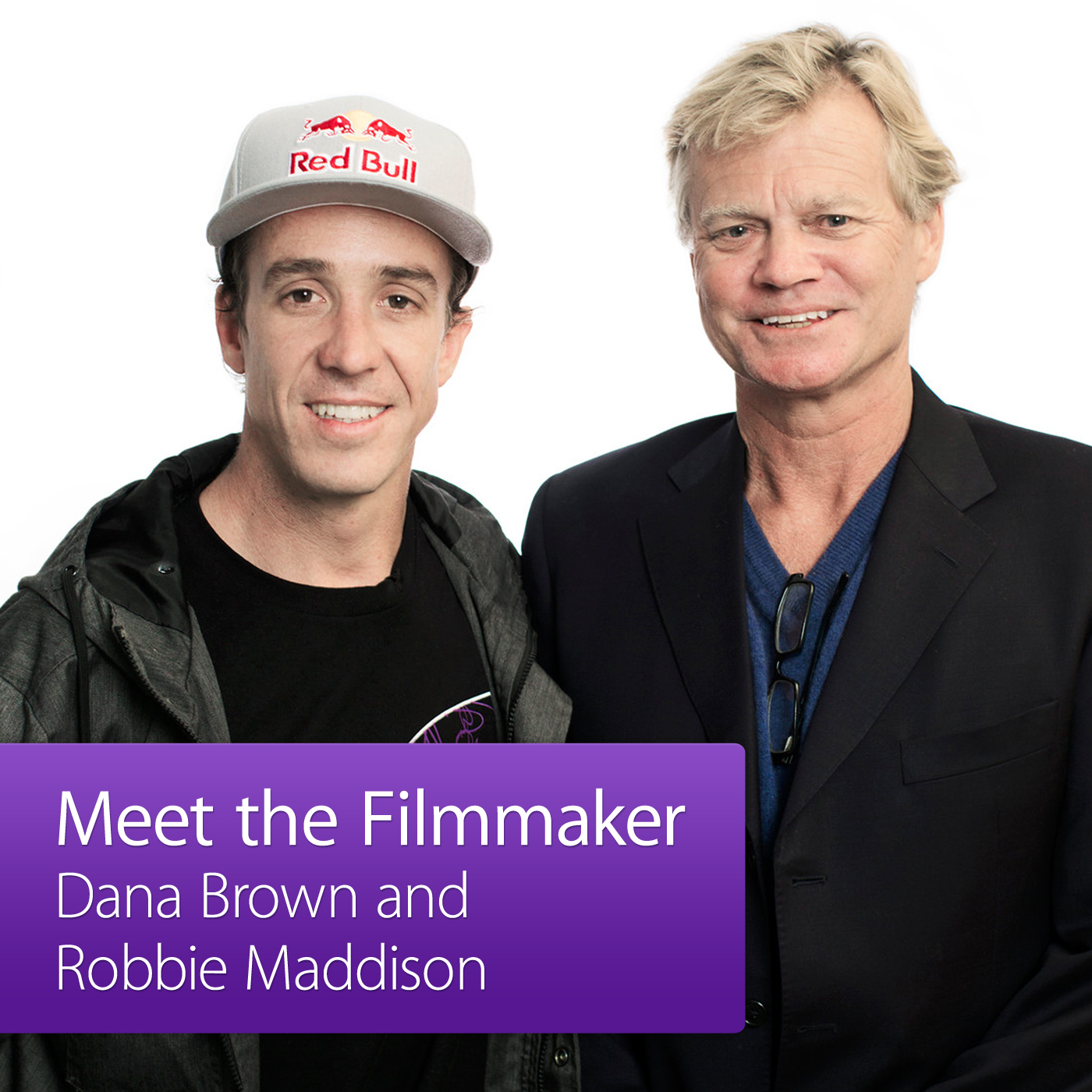 Dana Brown and Robbie Maddison: Meet the Filmmaker