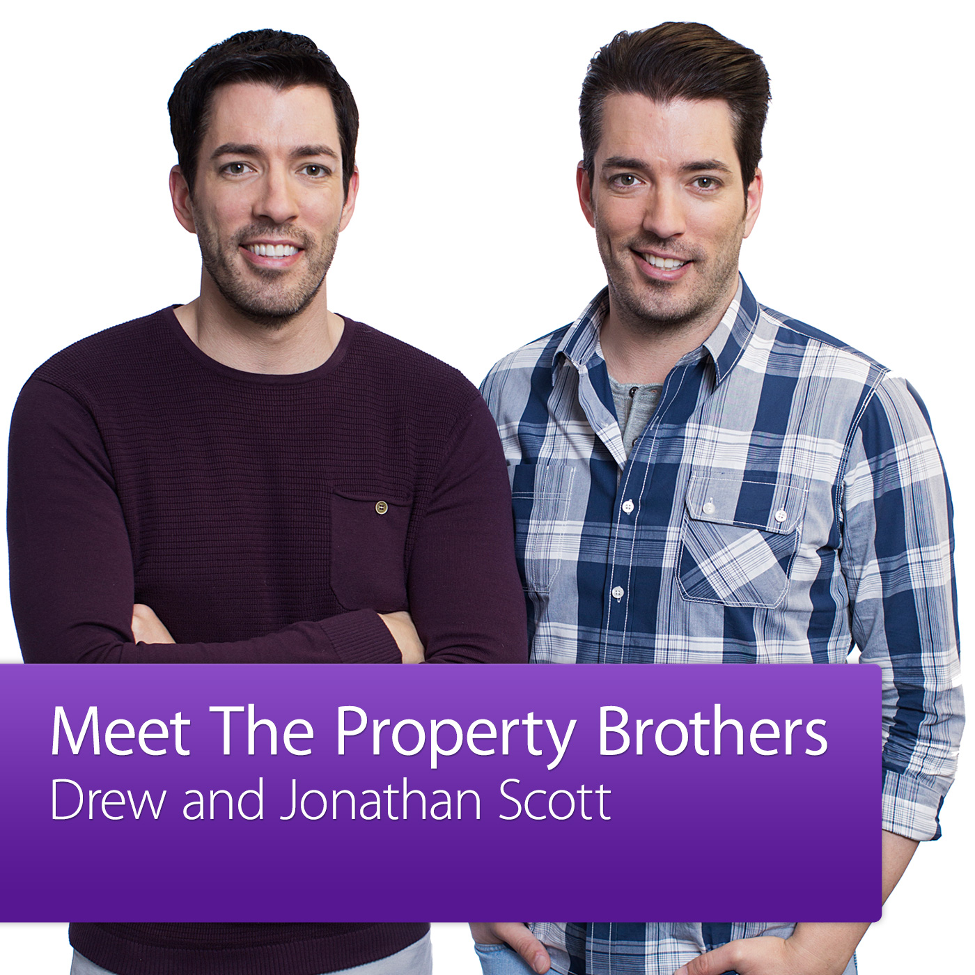 Meet the Property Brothers