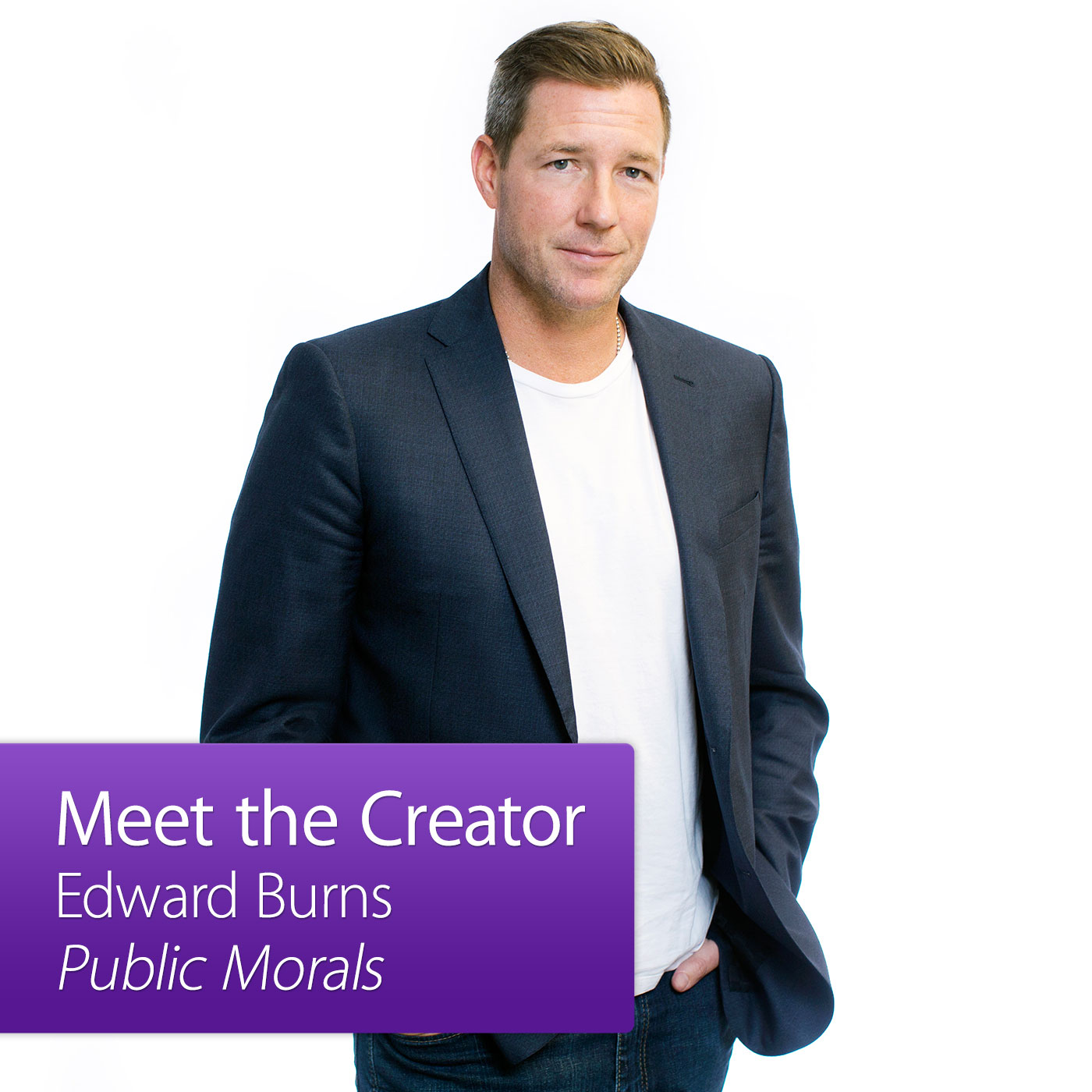 Public Morals: Meet the Creator