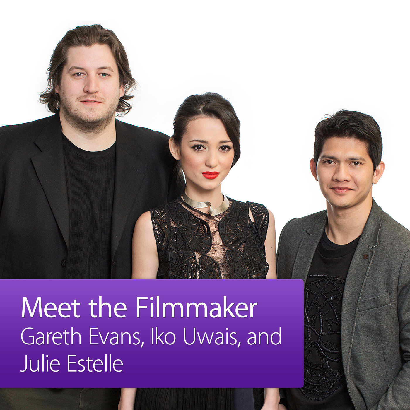 Gareth Evans, Iko Uwais, and Julie Estelle: Meet the Filmmaker