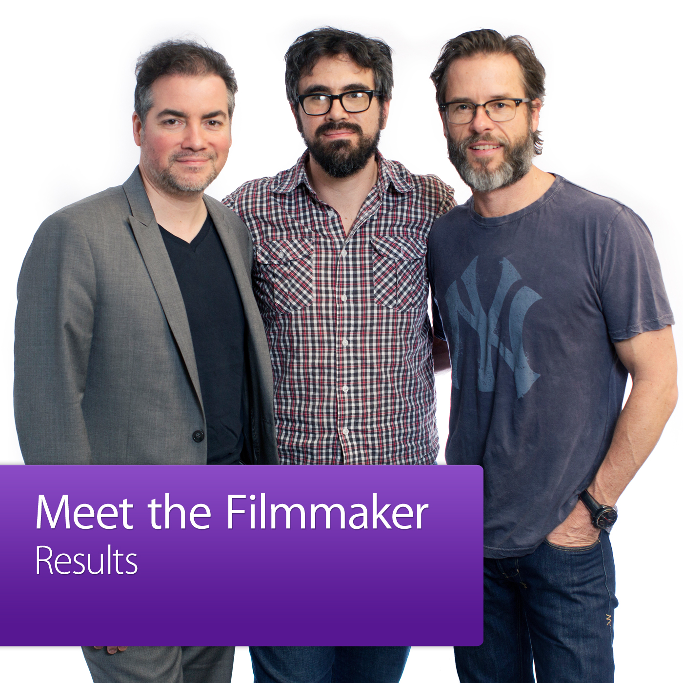 Results: Meet the Filmmaker