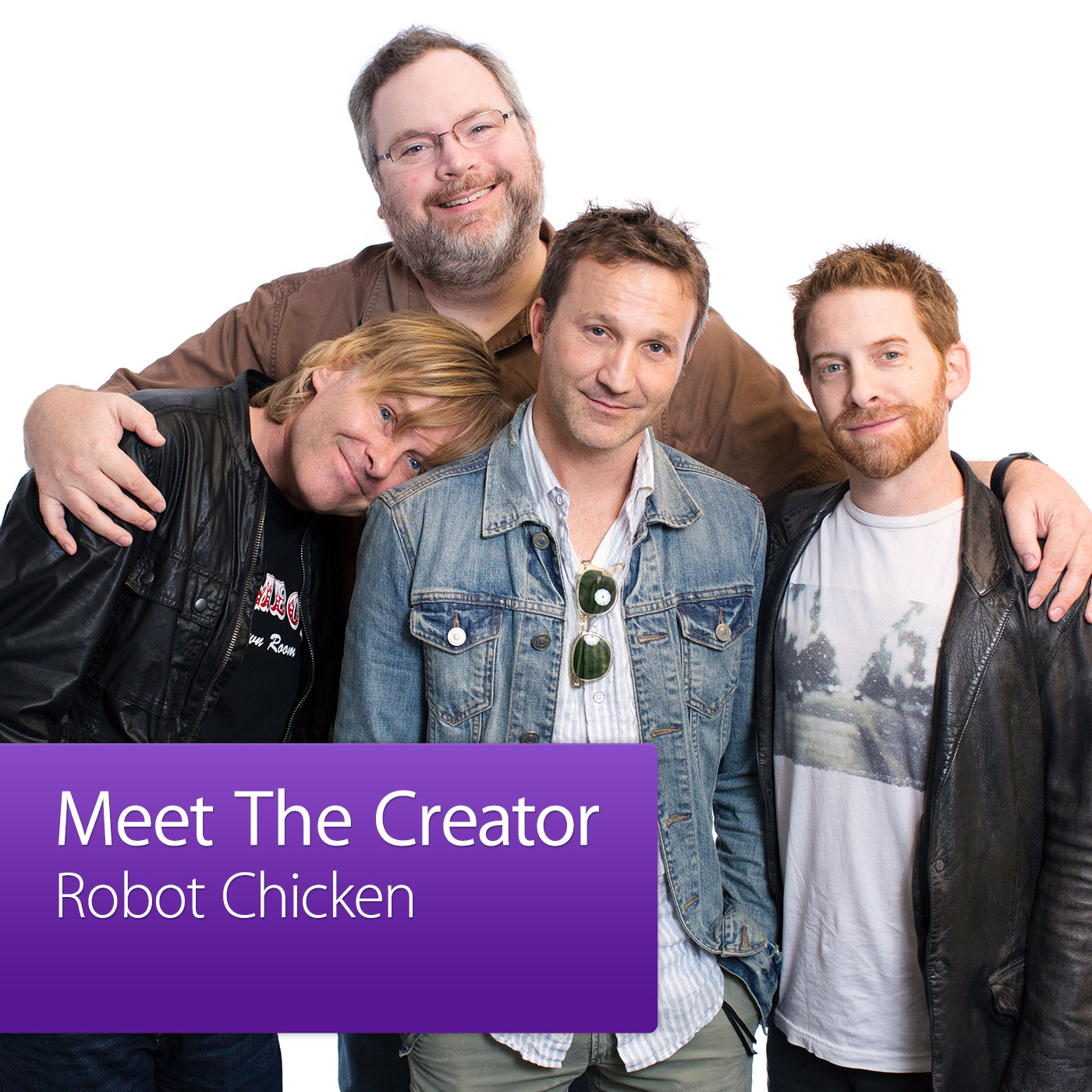 Robot Chicken: Meet the Creator