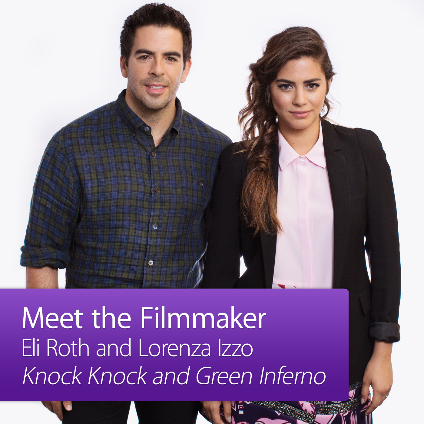 Eli Roth and Lorenza Izzo: Meet the Filmmaker