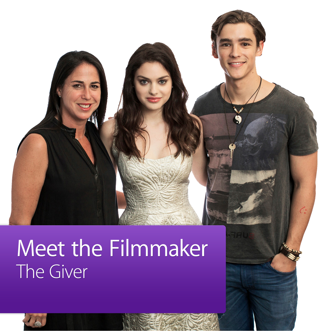 Nikki Silver, Brenton Thwaites, and Odeya Rush: Meet the Filmmaker