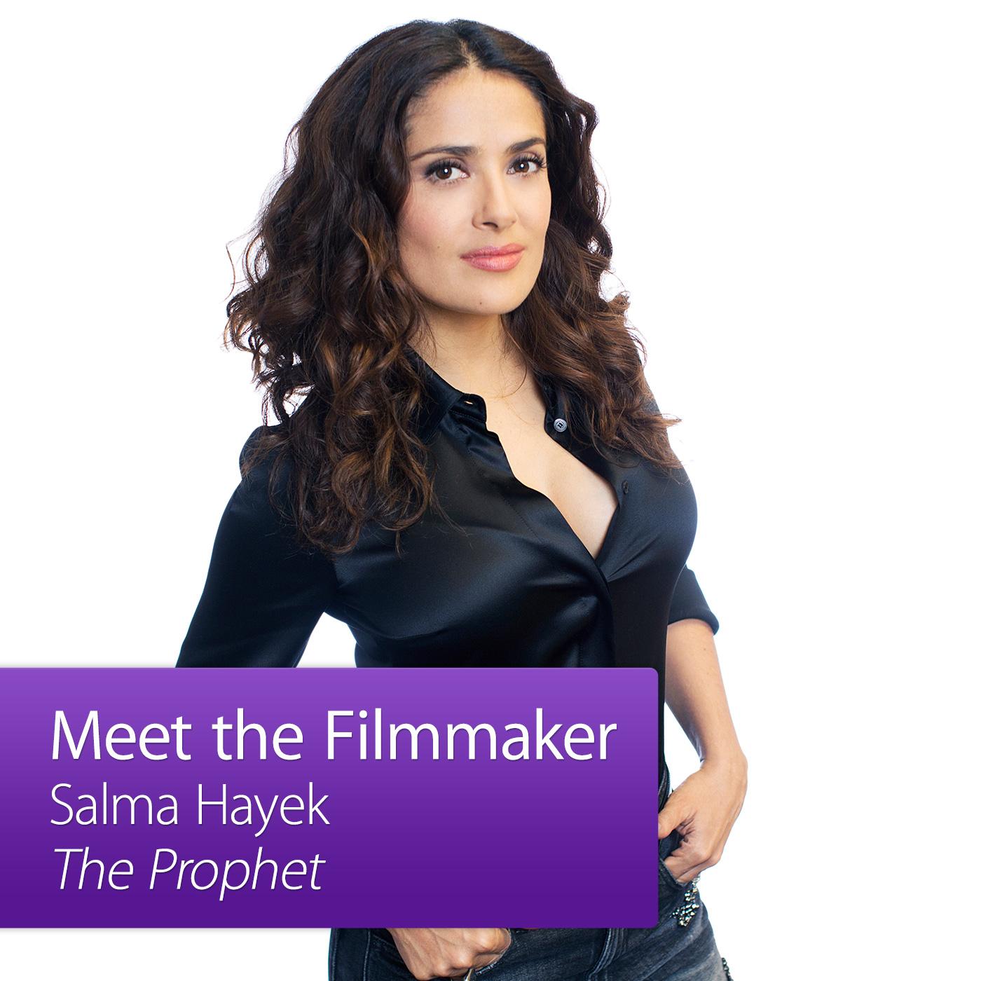Kahlil Gibran's The Prophet: Meet the Filmmaker