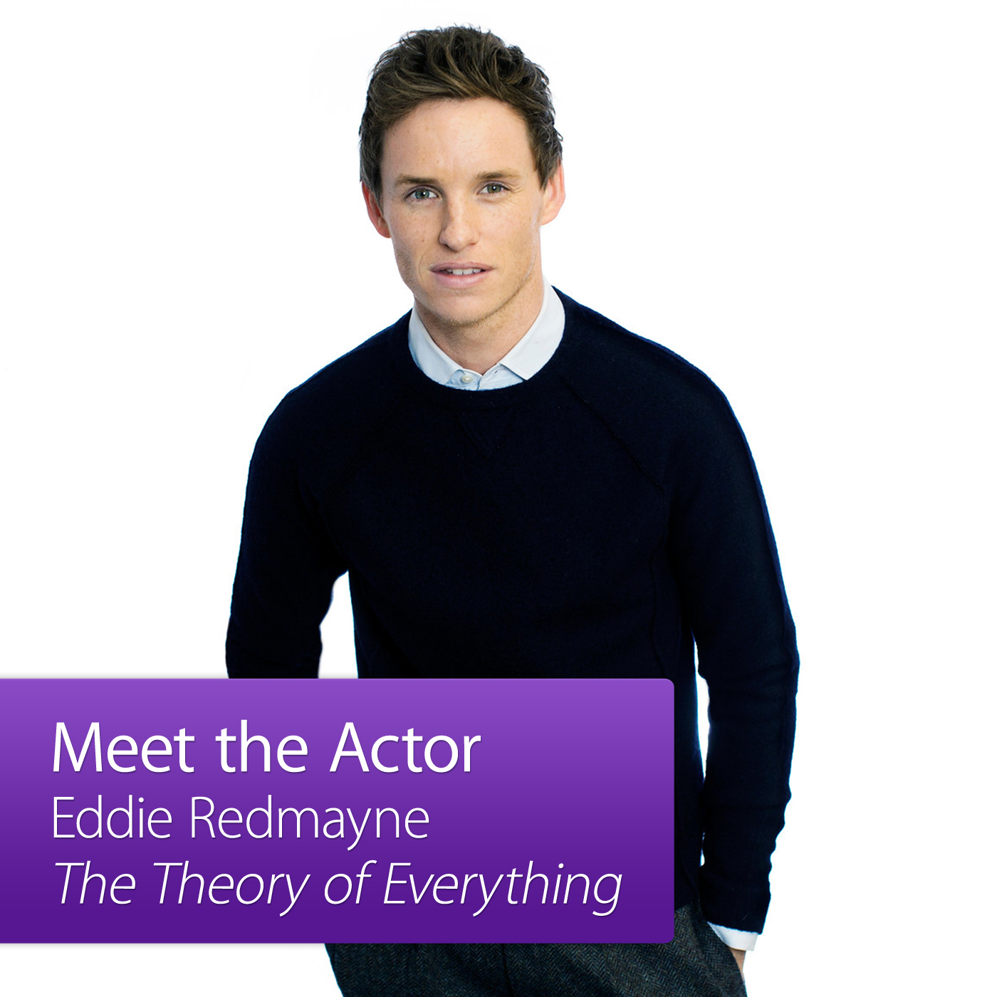Eddie Redmayne: Meet the Actor