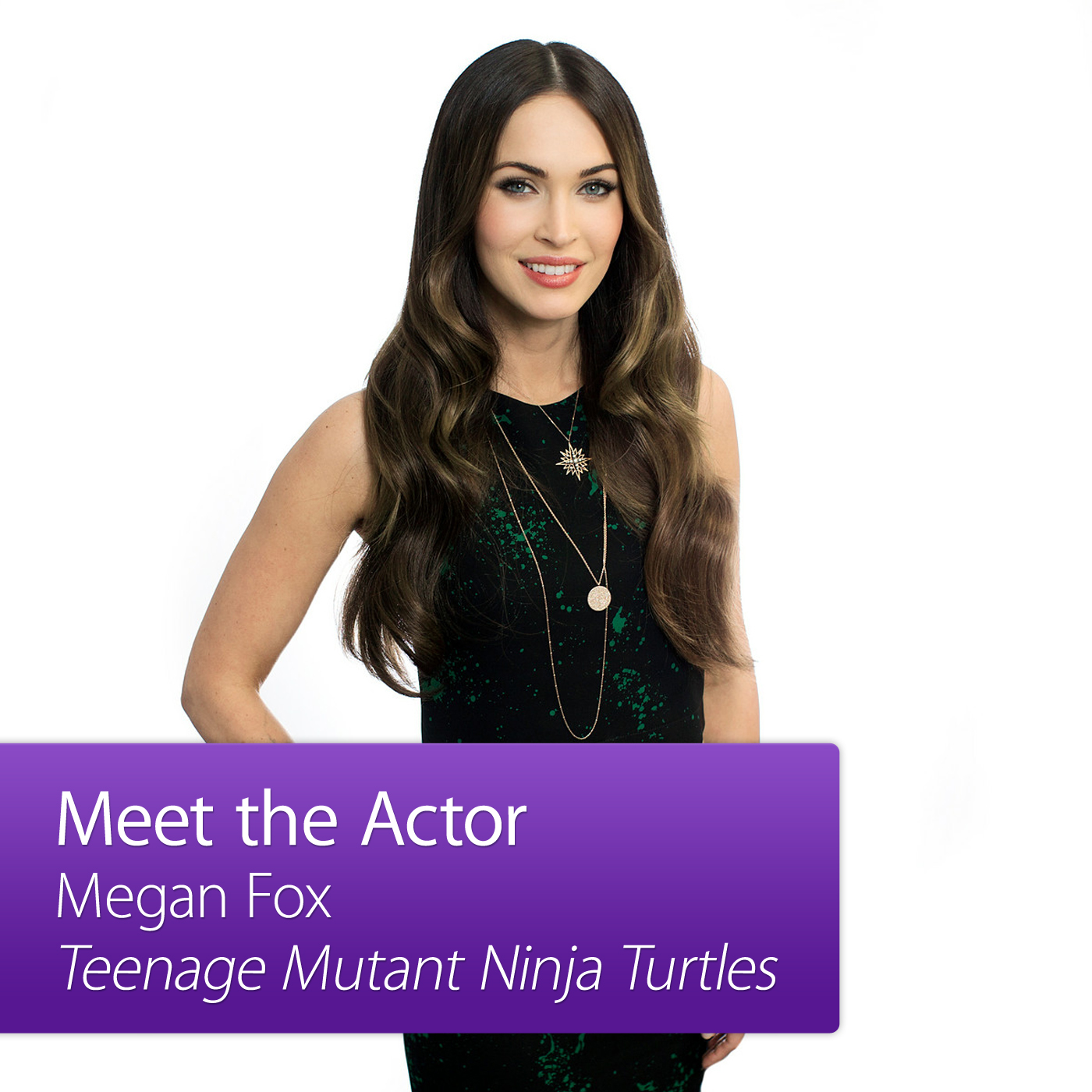 Megan Fox: Meet the Actor