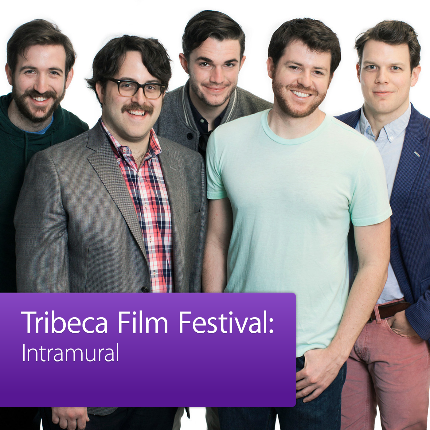 Intramural: Tribeca Film Festival