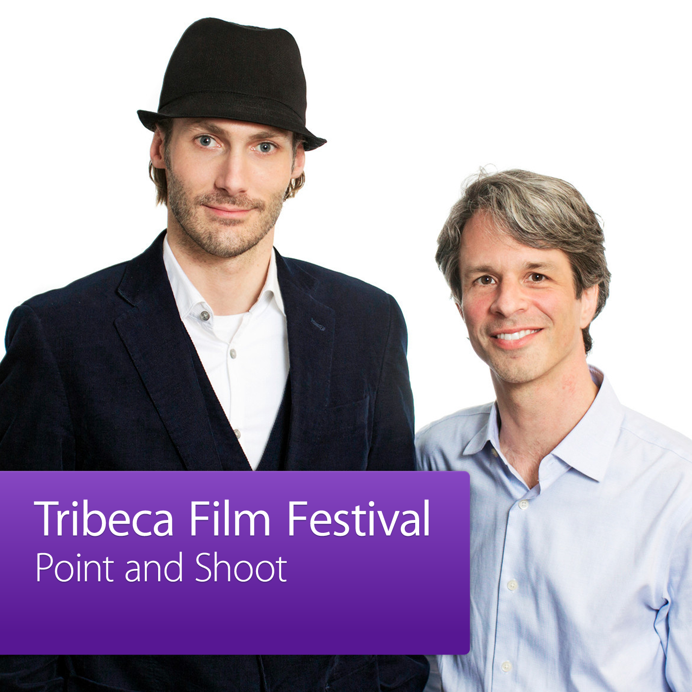 Point and Shoot: Tribeca Film Festival