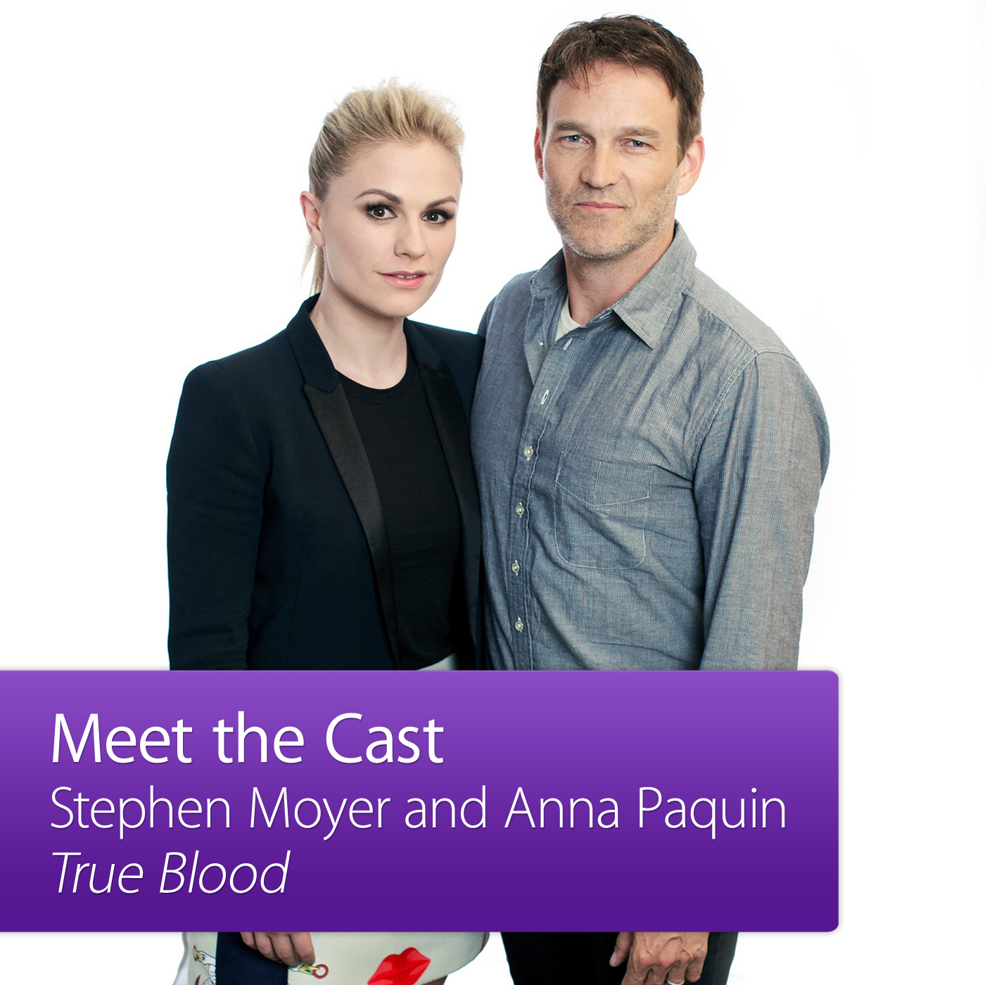 True Blood: Meet the Cast