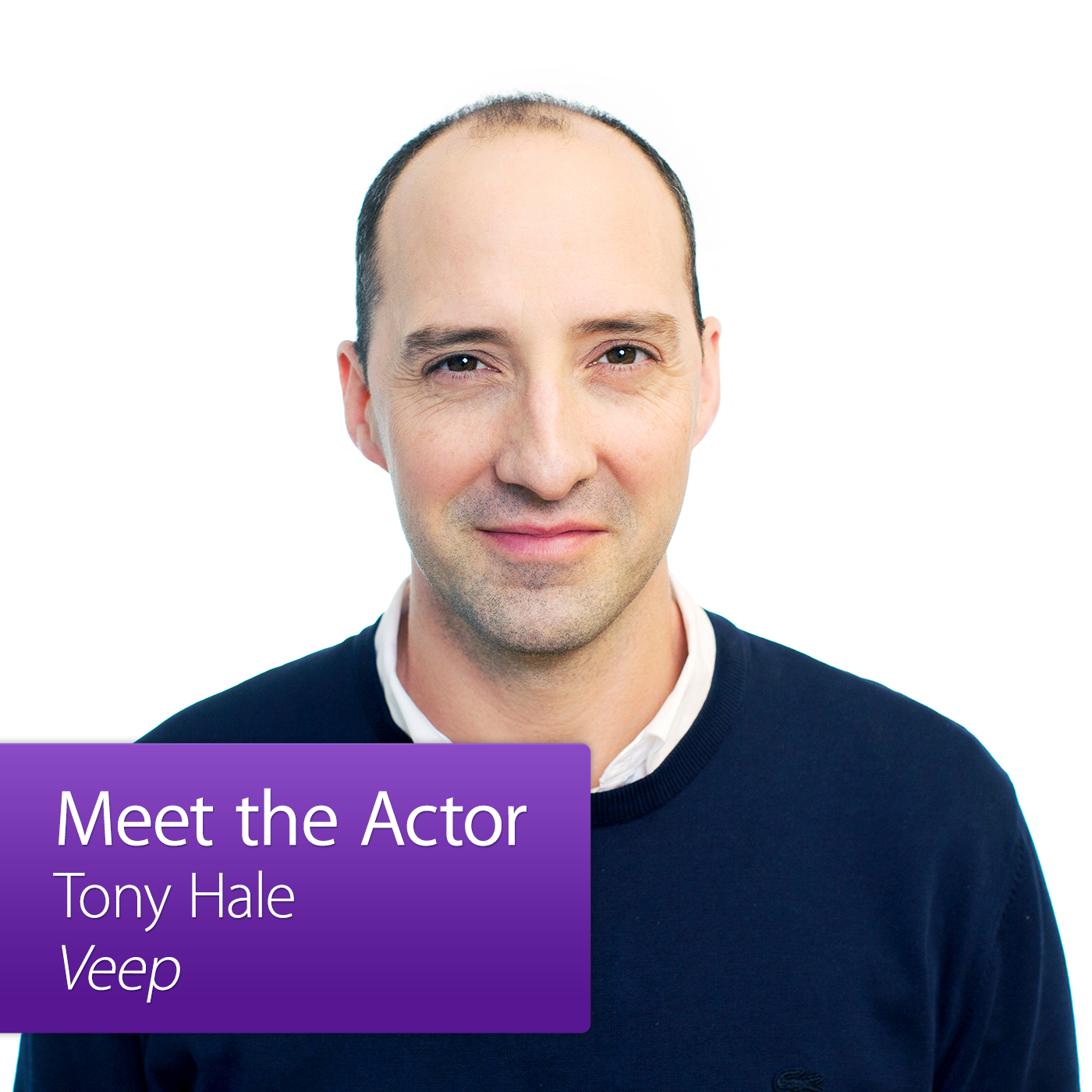Tony Hale: Meet the Actor