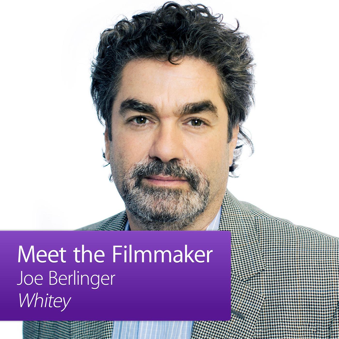 Joe Berlinger: Meet the Filmmaker