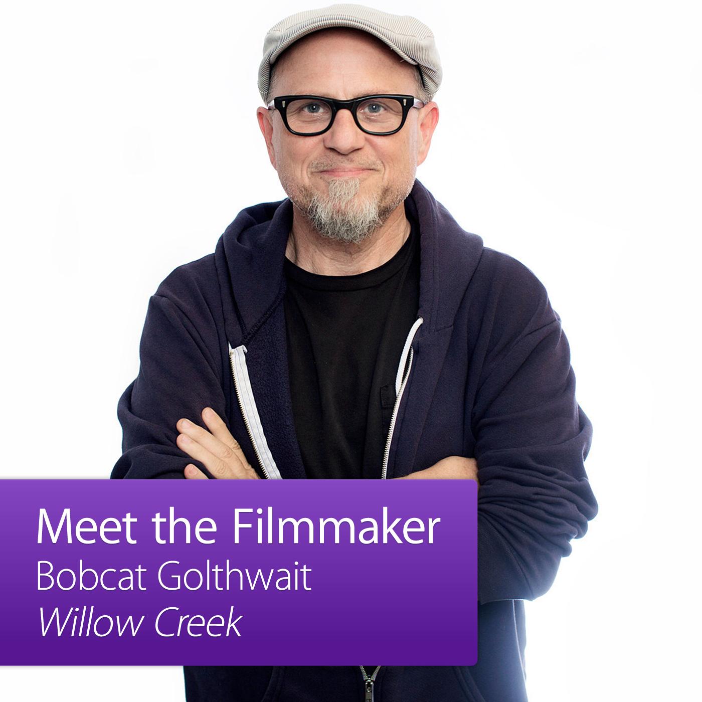 Bobcat Goldthwait: Meet the Filmmaker