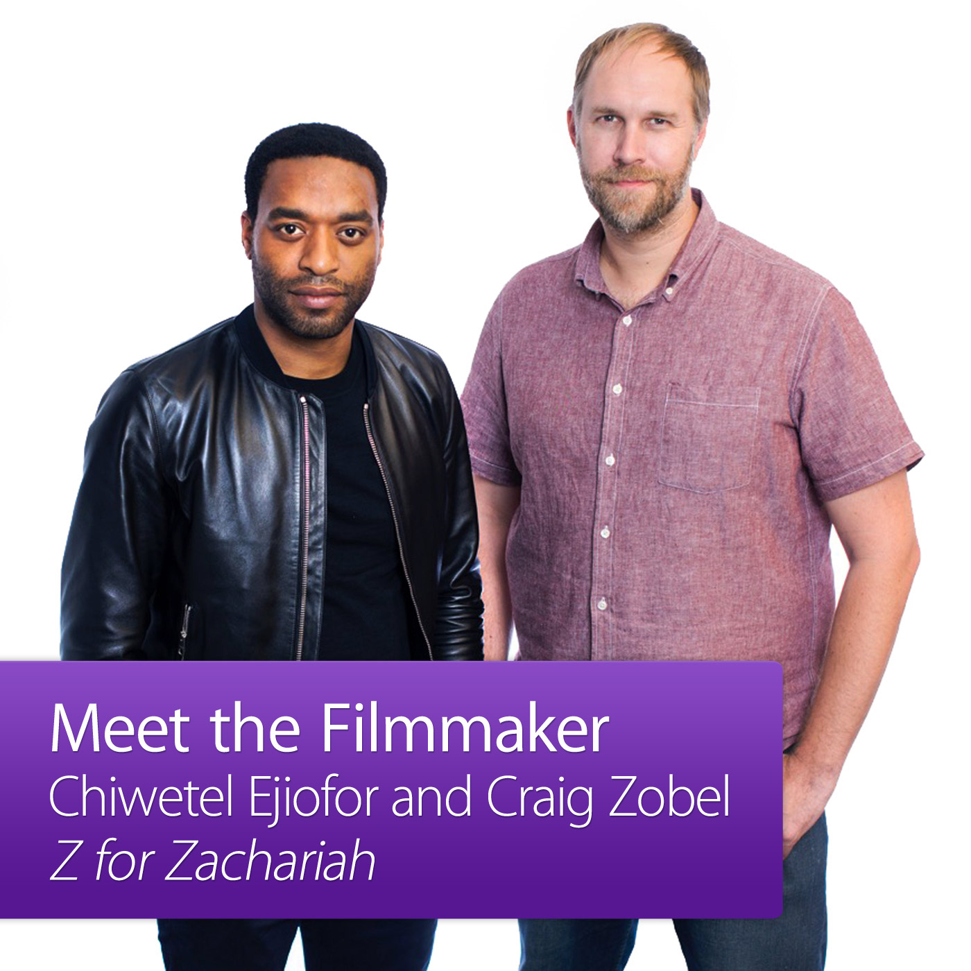Z for Zachariah: Meet the Filmmaker