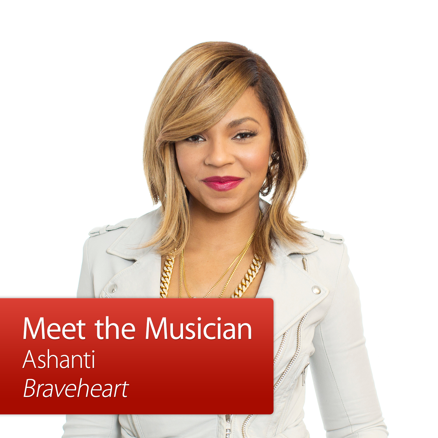 Ashanti: Meet the Musician