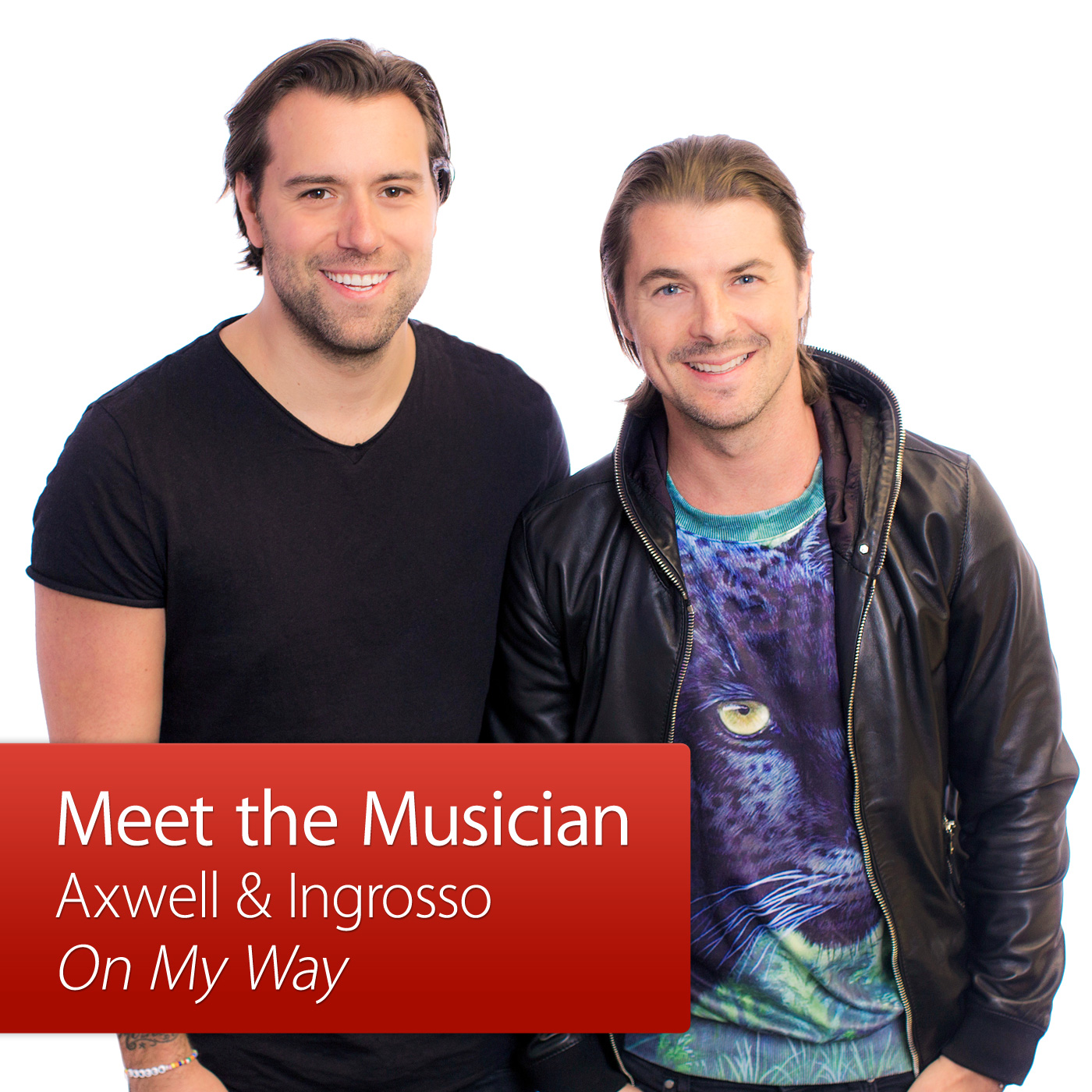 Axwell & Ingrosso: Meet the Musician