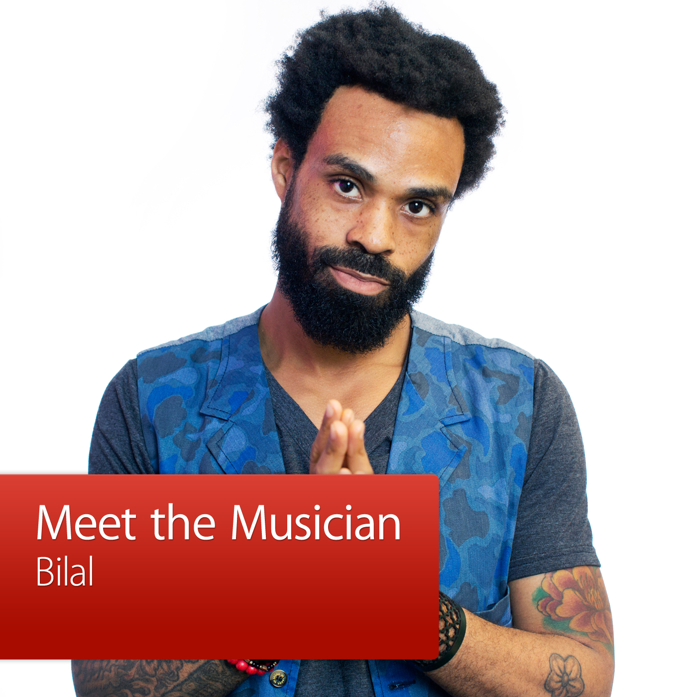 Bilal: Meet the Musician