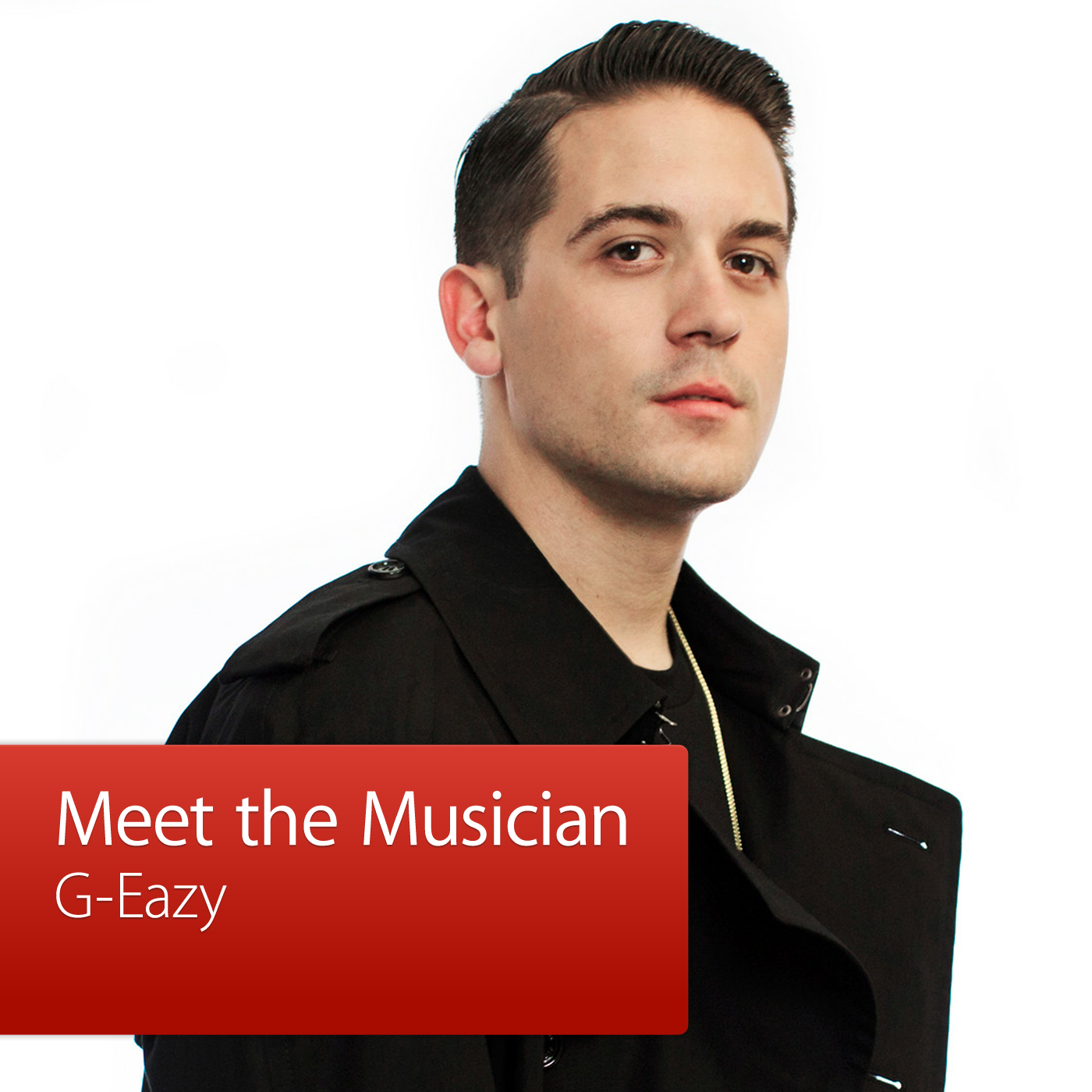 G-Eazy: Meet the Musician