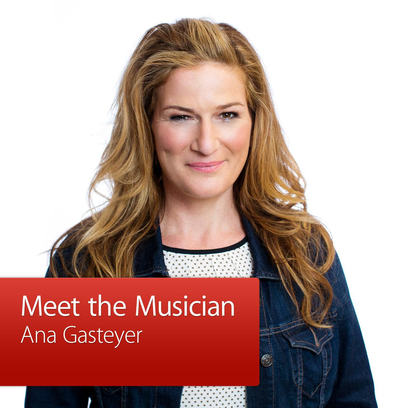 Ana Gasteyer: Meet the Musician
