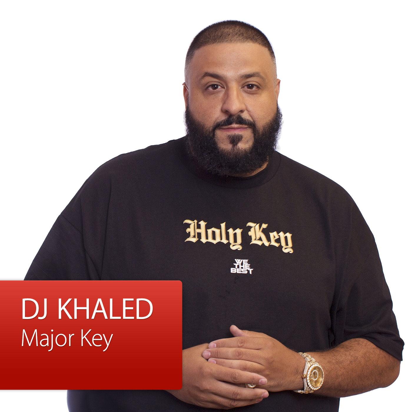 DJ Khaled: Meet the Musician