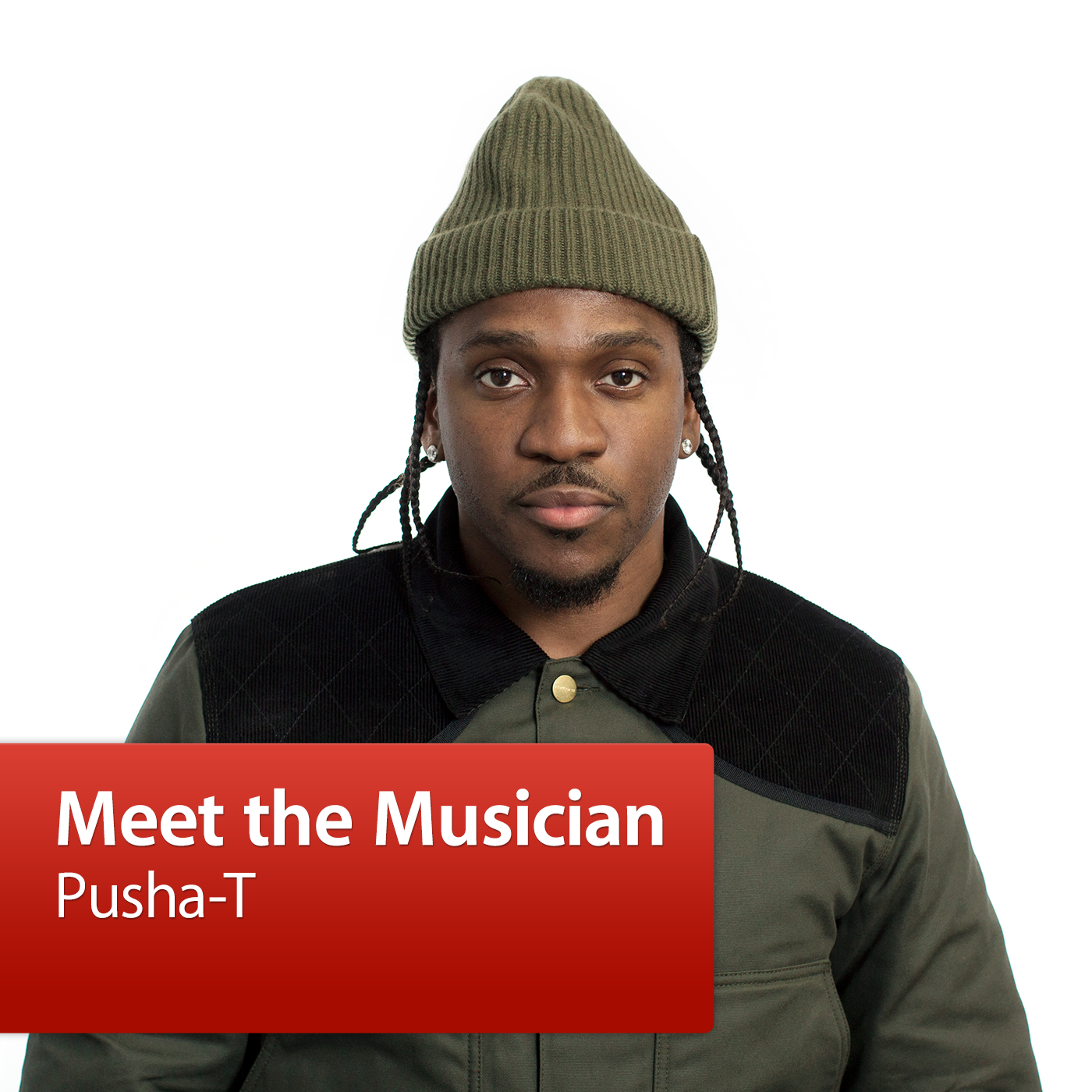 Pusha T: Meet the Musician