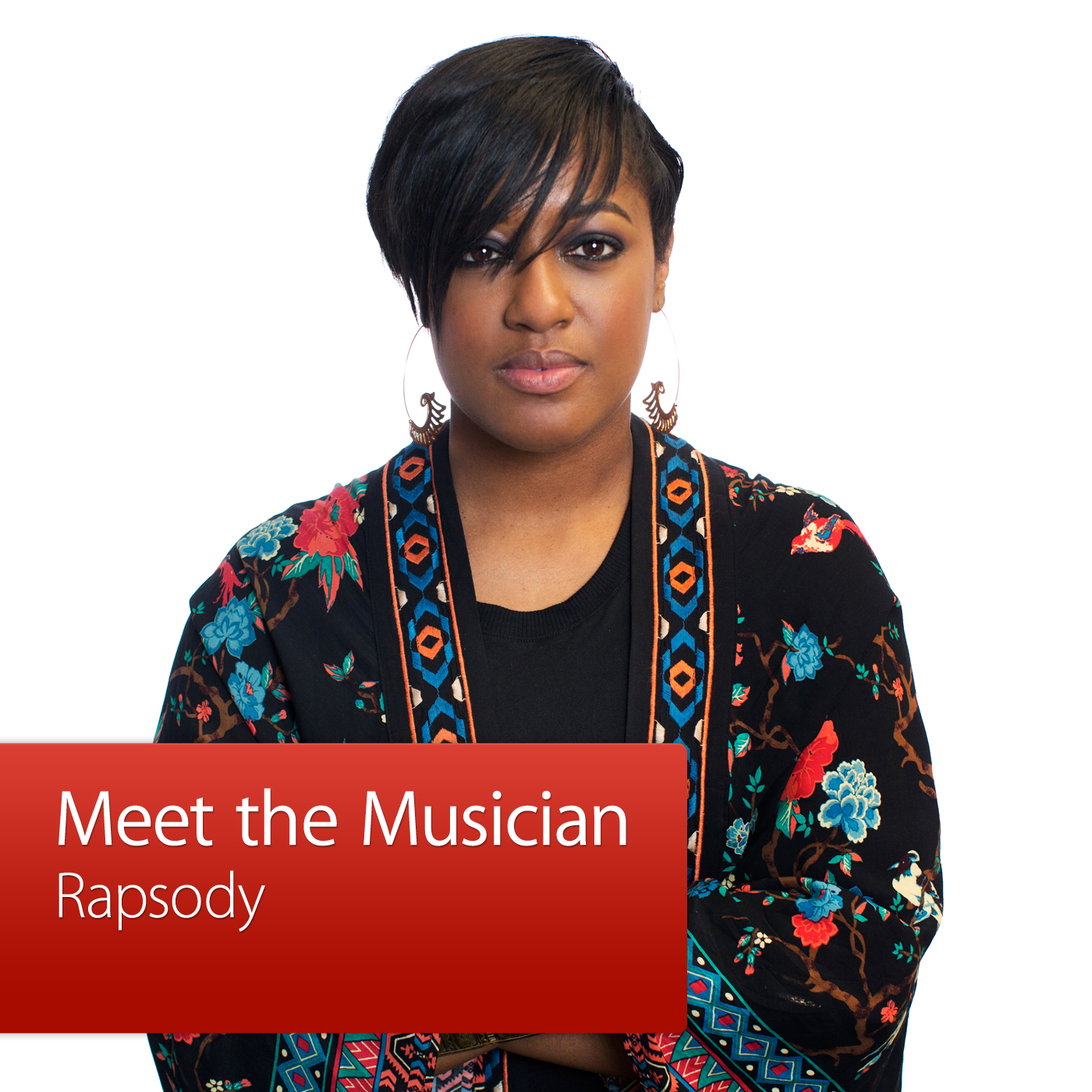 Rapsody: Meet the Musician