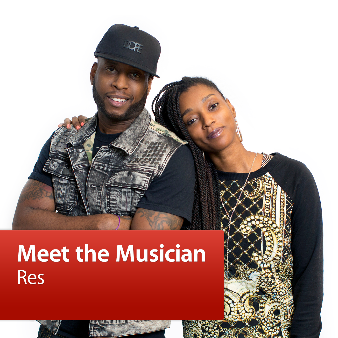 Res: Meet the Musician