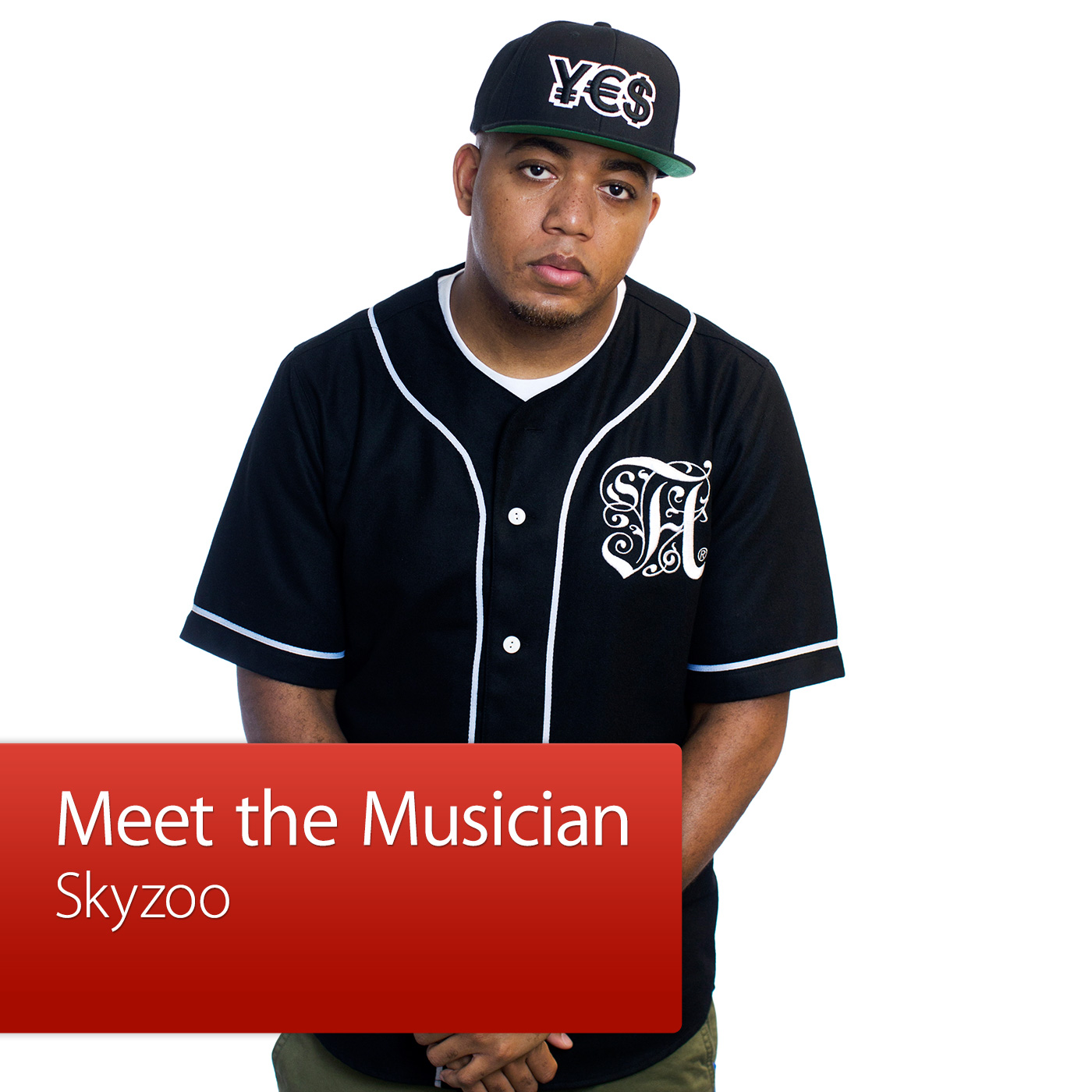 Skyzoo: Meet the Musician
